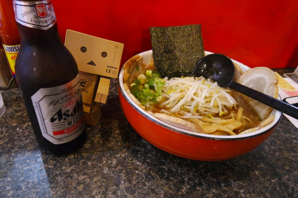Vancouver has the best ramen outside of Japan