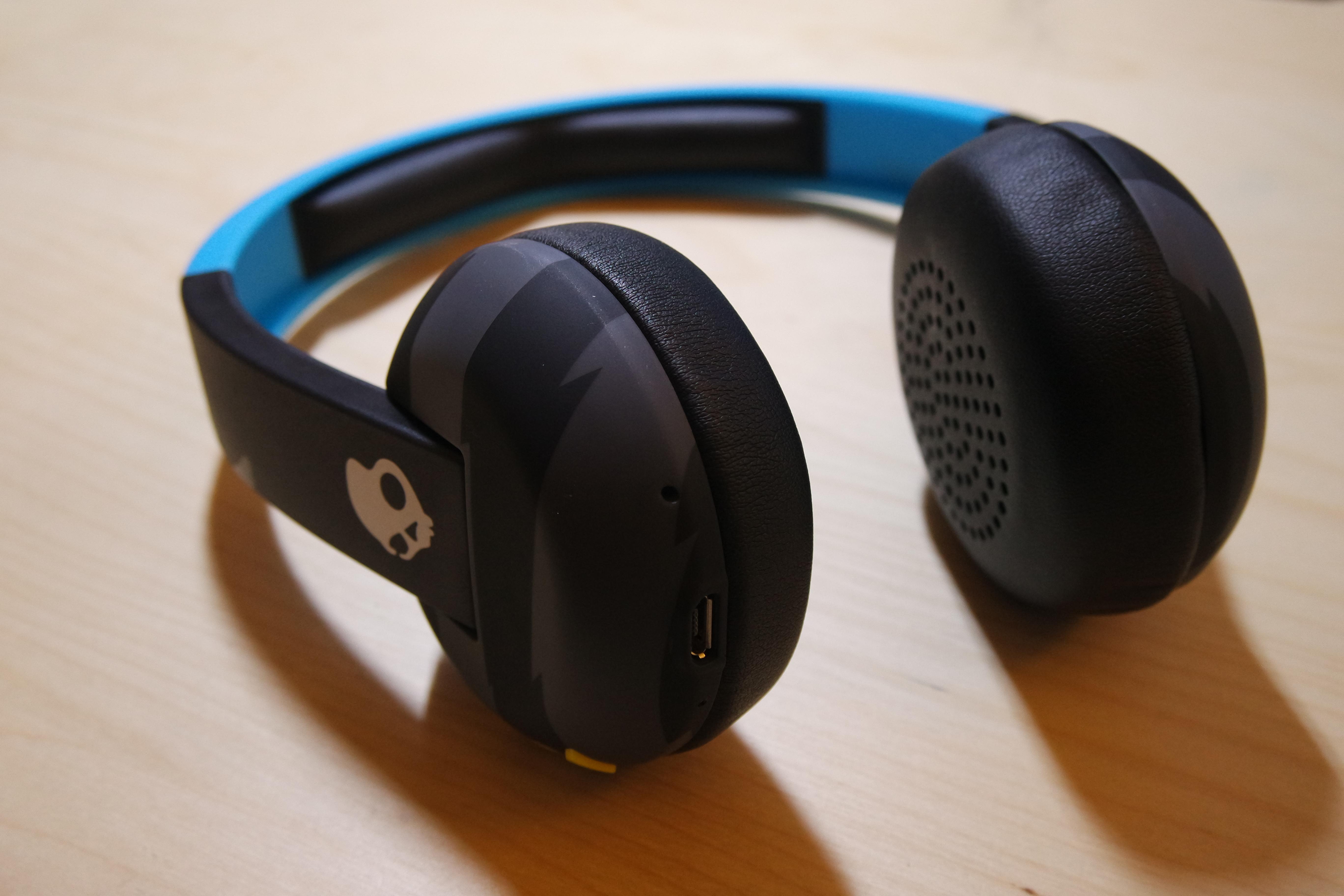 Kryska's Tech: Skullcandy Uproar Wireless Review ...